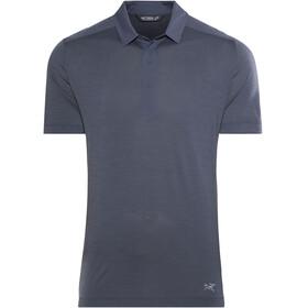 Arc'teryx A2B t-shirt Heren blauw